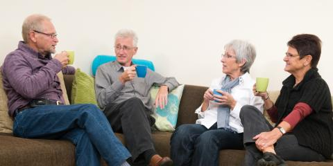 3 Reasons to Join a Parkinson's Disease Support Group, Marlborough, Connecticut
