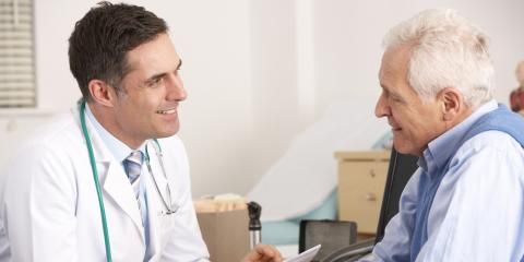 3 Treatment Options for Parkinson's Disease, Marlborough, Connecticut