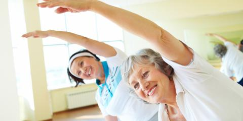 3 Ways to Stay Active With Parkinson's Disease, Marlborough, Connecticut