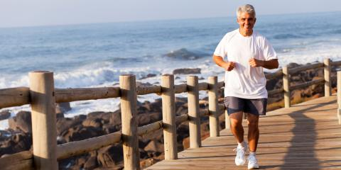 What to Know About High-Impact Exercise & Parkinson's, Marlborough, Connecticut