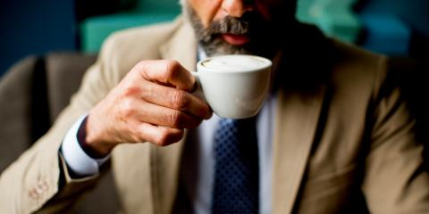 How Coffee May Affect Parkinson's Disease, Marlborough, Connecticut