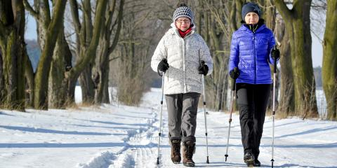 3 Ways to Make Winter Easier When Living With Parkinson's, Marlborough, Connecticut