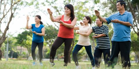 3 Benefits of Tai Chi for Parkinson's Patients, Marlborough, Connecticut