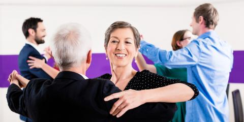 5 Ways Dancing Helps People With Parkinson's , Marlborough, Connecticut