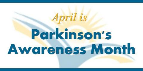 Hartford, CT Acknowledges April as Parkinson's Awareness Month, Marlborough, Connecticut