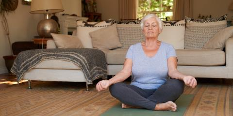 How Can Yoga Benefit People With Parkinson's Disease?, Marlborough, Connecticut