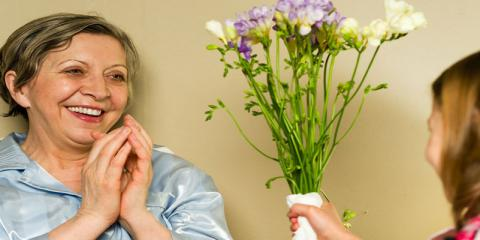 3 Benefits of Home Nursing Care, Chardon, Ohio
