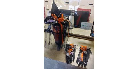 Halloween Give Away, Kalispell, Montana