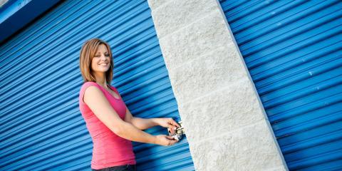 3 Major Benefits of Large Commercial Storage Units, Parma, Ohio