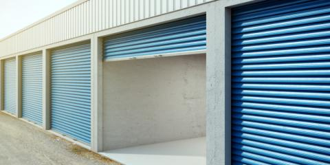 5 Reasons Your Business Needs Commercial Storage Units, Parma, Ohio