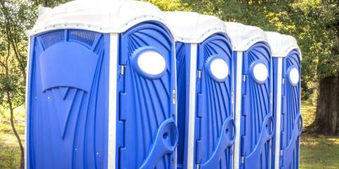 Parrish Portable & Septic Service, Portable Toilets, Services, Enterprise, Alabama
