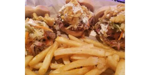 Foodies Football Iorn Bowl, Bon Secour, Alabama