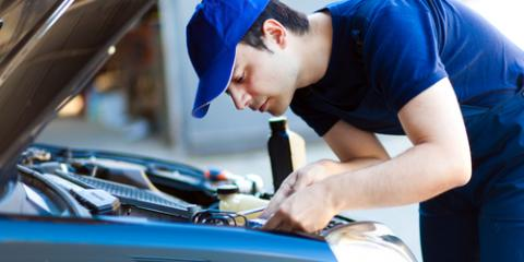Car Parts Supplier Explains How to Change Your Car Battery, Miami, Ohio