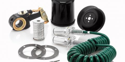 A Guide to Finding Truck Parts for Your Commercial Vehicle, Cheektowaga, New York