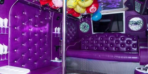 What Should I Serve on the Party Bus?, Ewa, Hawaii