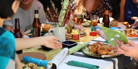 Perfect Party Prep Tips From Oakland's Premier Purveyor of Home Cleaning Services, Oakland, California