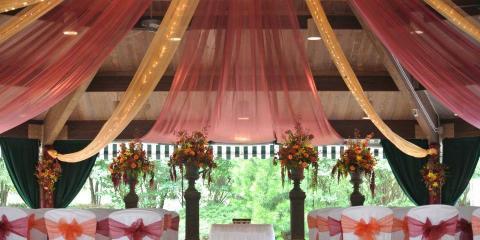 Explore DeLuca's Beautiful & Versatile Banquet Halls, Elyria, Ohio