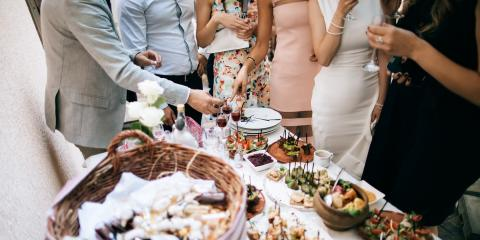 How to Plan a Wedding Menu For Dietary Restrictions, New York, New York
