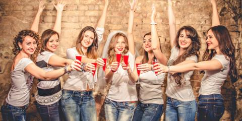 Party Planning Tips for Throwing an Unforgettable Bachelorette Party, Ewa, Hawaii