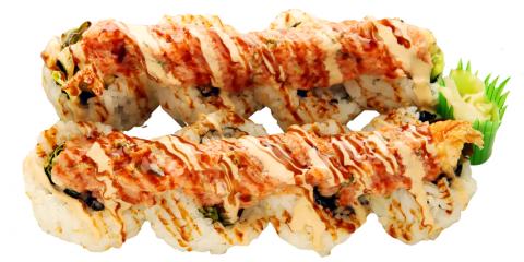 Holiday Potluck? 3 Reasons to Choose Sushi, Ewa, Hawaii
