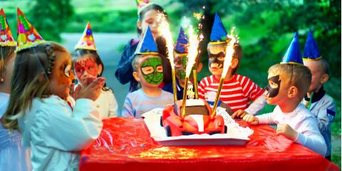 3 Tips for Organizing Your Child's Next Birthday Party, Greece, New York