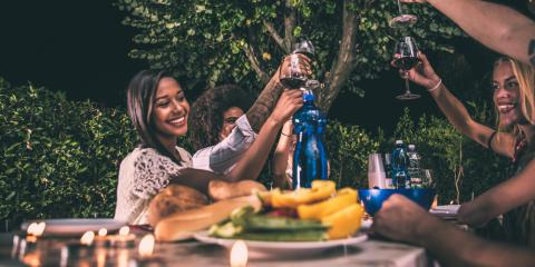 How to Host the Perfect Backyard Party, South Hackensack, New Jersey