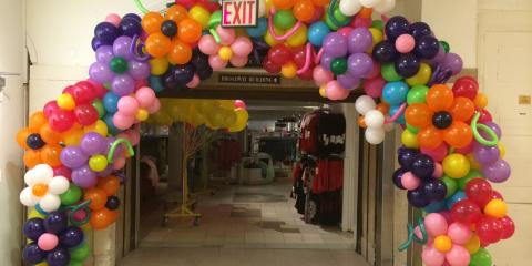Celebrate Prom With Incredible Balloons & Decorations From Life O' The Party, Hackensack, New Jersey