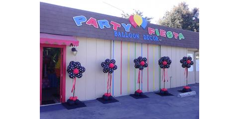 Easy Party-Planning Steps to a Perfect St. Patrick's Day Bash, Thanks to PARTY FIESTA BALLOON DECOR!, San Jose, California