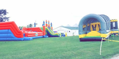 3 Party Rentals You Need for Memorial Day Weekend!, Franklin, Ohio