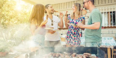 Why Are Backyard Parties So Popular?, South Hackensack, New Jersey