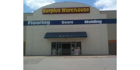 Surplus Warehouse, Home Improvement, Services, Pasadena, Texas