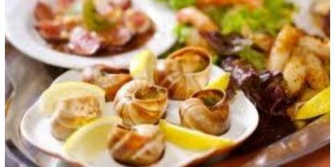 Learn the History of French Cuisine From Pascalou, Manhattan, New York