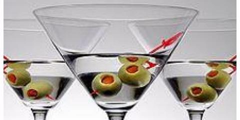 40% Off Martinis at Pascalou Mondays & Wednesdays , Manhattan, New York