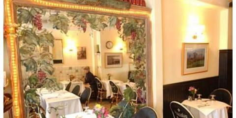 New Brunch Menu at Pascalou Offers Delectable Specialties, Manhattan, New York