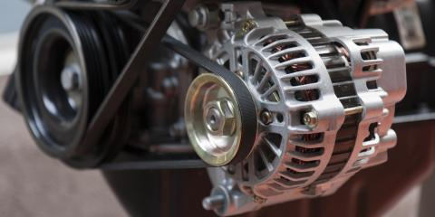 Changing Your Car's Alternator: 3 Things You Need to Know, Pasco, Washington