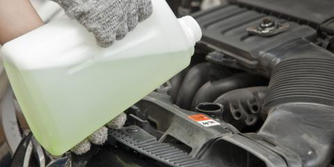 A Guide to Car Radiator Maintenance, Pasco, Washington
