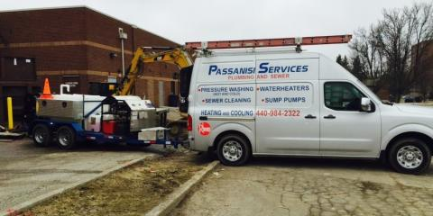 Passanisi Services, Plumbers, Services, Elyria, Ohio