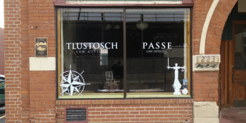 Passe Law Offices, LLC , Family Law, Services, La Crosse, Wisconsin