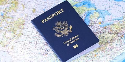 Owe Taxes? Your Passport Might Be in Jeopardy, Watertown, Connecticut