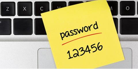 How not to create a password, Tulsa, Oklahoma
