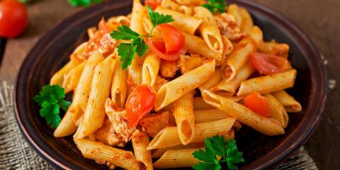 Buy any pasta get second one half off - Cedar's Restaurant, Greensboro, North Carolina