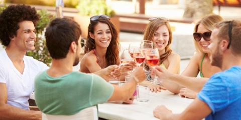 5 Pasta Dishes & Their Best Wine Pairs, Whitehall, Pennsylvania