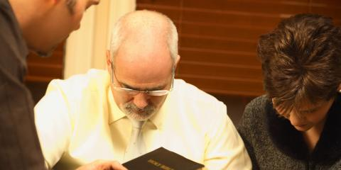 4 Ways to Get to Know & Help Your Pastor, Cincinnati, Ohio