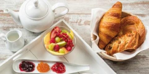 How to Create the Perfect Breakfast Offering, Hialeah, Florida