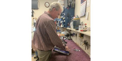 3 Signs Your Vacuum Cleaner Needs Repairs, Montgomery, Ohio