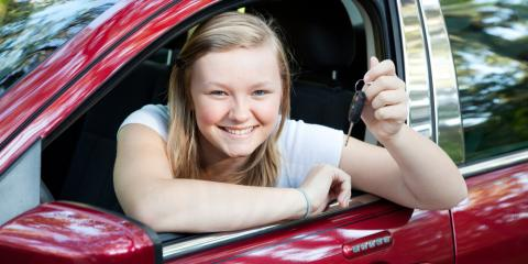 3 Tips for Choosing the Right Vehicle for Your Teen Driver, Brookhaven, New York