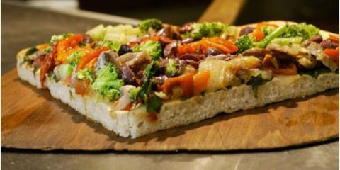 5 Nutritious Toppings to Include on Your New York-Style Pizza, Brookhaven, New York