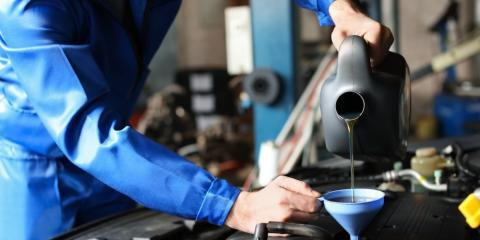 Why Do Cars Need Regular Oil Changes?, Brookhaven, New York