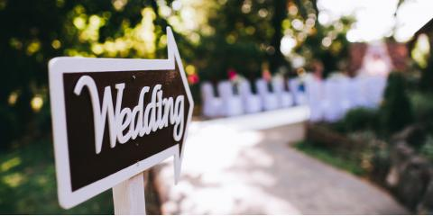 Planning a Wedding? Amp up Your Reception With Ice Cream Catering, Brookhaven, New York
