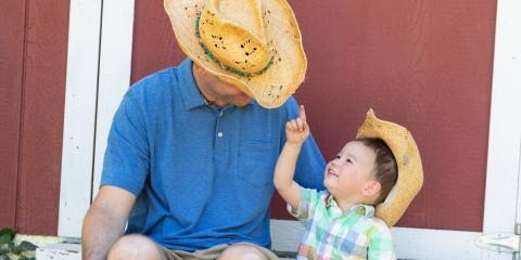 4 Reasons to Establish Paternity of Your Children, Chesterfield, Missouri